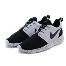 Nike Roshe Run 2015 NEW black/grey II